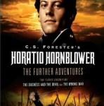 Horatio Hornblower: Further Adventures DVD