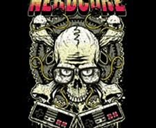 Nerdcore T-Shirt from Tshirt Bordello