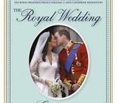 Royal Wedding Celebration DVD