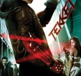 Tekken DVD