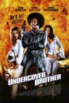Undercover Brother (2002) - Movie Review