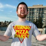David Murray and SEIBEI: Eternal Pizza Party