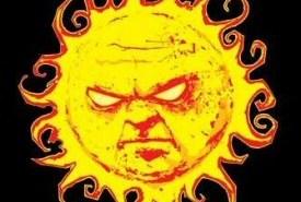 Evil Dayball