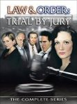 This Just In: Law & Order: Trial By Jury: The Complete Series