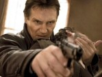 Top 10 Things We'd Like to See Liam Neeson Fight Next