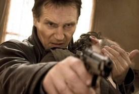Liam Neeson, Badass