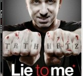 Lie to Me: The Third and Final Season DVD