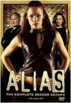 Alias: The Complete Second Season (2002) - DVD Review