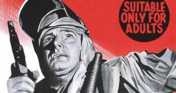 Black Scorpion (1957)