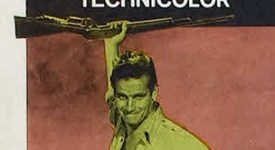 Charlton Heston in Technicolor!