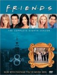 Friends: The Complete Eighth Season (2001) - DVD Review