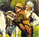 32 Days of Halloween II, Movie Night No. 16: The Headless Horseman (1922)