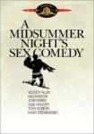 A Midsummer Night's Sex Comedy (1982) - DVD Review