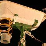 Life-size mousetrap