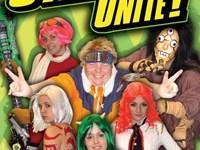Otaku Unite! DVD