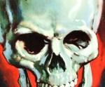 32 Days of Halloween, Movie Night No. 10: The Screaming Skull