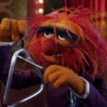 Animal in The Muppets 2011