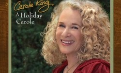 Carole King: A Holiday Carole