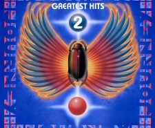 Journey: Greatest Hits, Vol. 2 CD