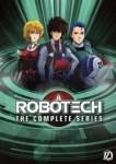 Remembering Robotech: The Anime Gateway Drug