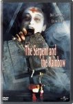 The Serpent and the Rainbow (1987) - DVD Review