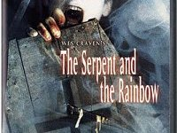 Serpent and the Rainbow DVD