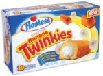 Hostess Twinkies: Yes, They Have Some Bananas