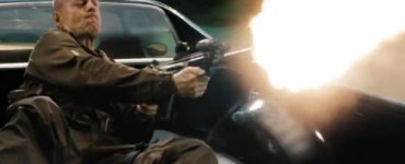 Bruce Willis in G.I. Joe: Retaliation