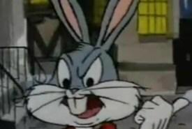 Bugs Bunny Christmas Carol