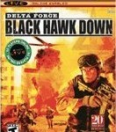 Delta Force: Black Hawk Down Xbox