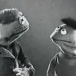 Early Muppets for Wilsons