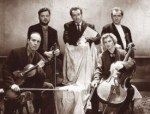 Elvis Costello/Brodsky Quartet: Hanging Off the Family Tree