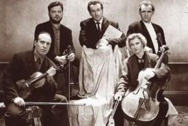 Elvis Costello and Brodsky Quartet