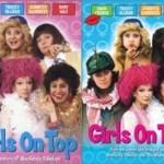 Girls on Top: Seasons 1 and 2 DVD