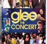 Glee: The Concert DVD