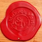 Makers Mark Seal
