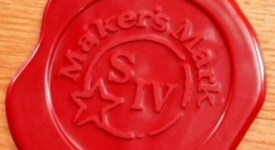 Makers Mark Seal