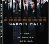 Margin Call DVD