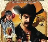 Saving Private Perez DVD