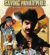 Saving Private Perez DVD