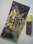 AeroShot Pure Energy - Review