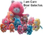 Care Bears on Fire: I Bet You Think This Song is About You, Mom