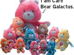 Care Bear Galactus