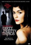 Dirty Pretty Things (2002) - DVD Review