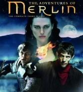 Merlin: The Complete Third Season DVD