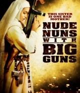 Nude Nuns With Big Guns DVD