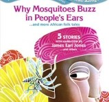 Why Mosquitoes Buzz in Peoples Ears DVD