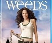 Weeds Season 7 Blu-Ray