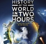 History of the World in Two Hours DVD