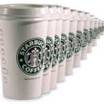 Starbucks to Infinity